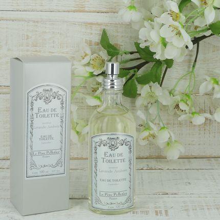 Fragrance for women & men - EAU DE TOILETTE - LE PÈRE PELLETIER
