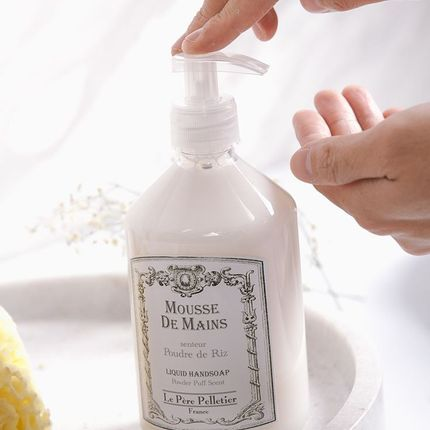 Beauty products - LIQUID HANDSOAP - LE PÈRE PELLETIER