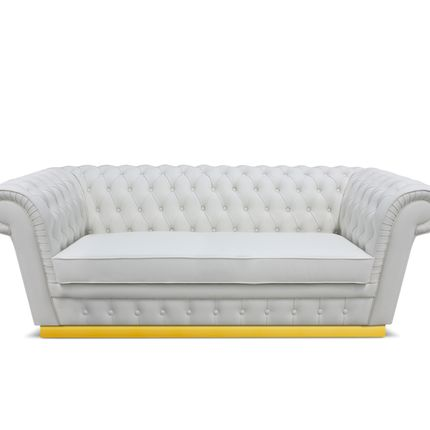 sofas - Connecticut Sofa - PORUS STUDIO
