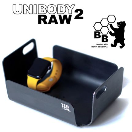 Bowls - TEBTON® RAW | UNIBODY2 (S) | perfect for your homeoffice - TEBTON®