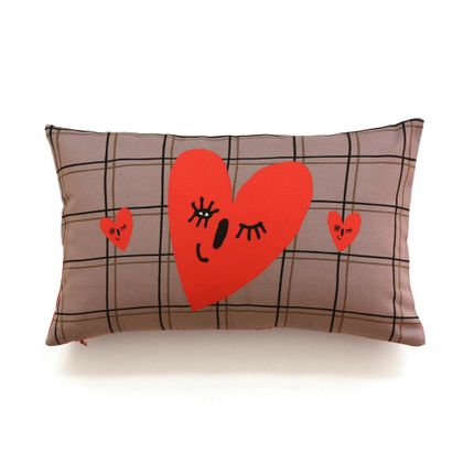 Cushions - WINK OF LOVE - MY FRIEND PACO
