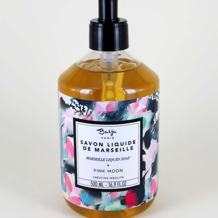 Soaps - Pink Moon Liquid Soap • BAIJA PARIS - BAIJA PARIS