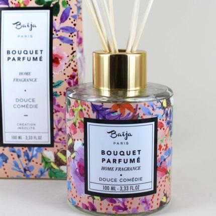 Scent diffusers - Scented Bouquet Douce Comédie • BAIJA PARIS - BAIJA PARIS