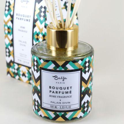 Scent diffusers - Scented Bouquet Palais Divin • BAIJA PARIS - BAIJA PARIS