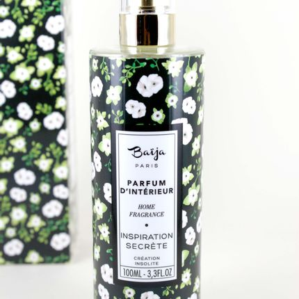 Home fragrances - Home Perfume Inspiration Secrète • BAIJA PARIS - BAIJA PARIS