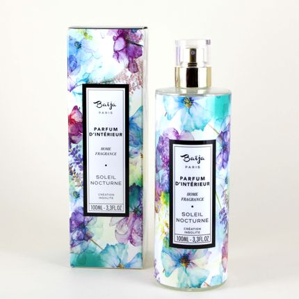 Home fragrances - Home Perfume Soleil Nocturne • BAIJA PARIS - BAIJA PARIS