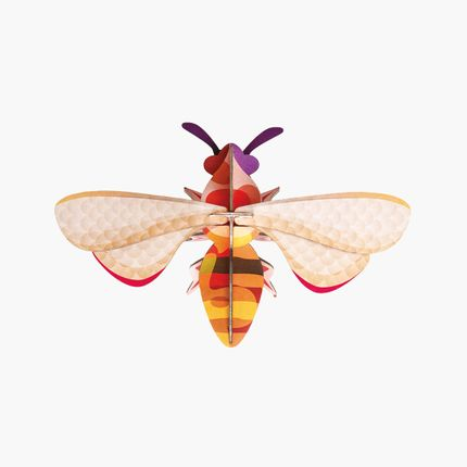 Wall decoration - Honey Bee - STUDIO ROOF