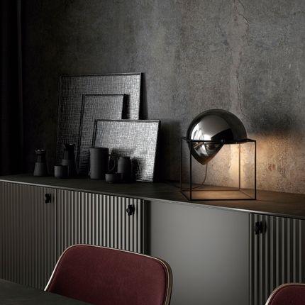 Table lamps - EL CUBO - Table lamp - CARPYEN