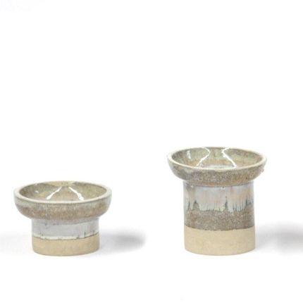 Carafes - Large size cup. - CHLOÉ KOWALKA