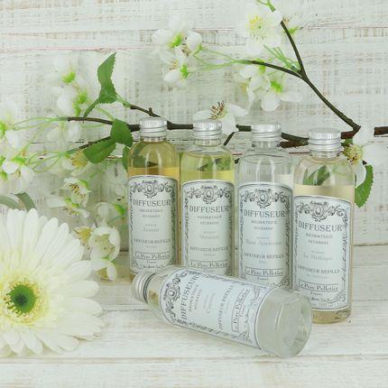 Diffuseurs de parfums - RECHARGE DIFFUSEUR - LE PÈRE PELLETIER