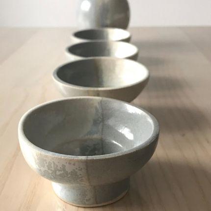 Tasses et mugs - Tasse expresso - CHLOÉ KOWALKA