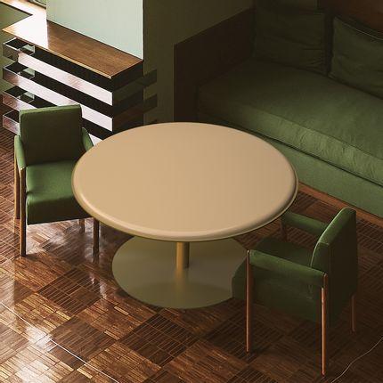 Tables - Round Table Euphoria - INOMO