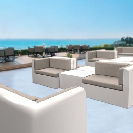 sofas - Modular Sofa - INOMO