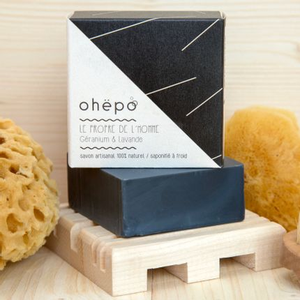Soaps - SOAP THE OWN OF MAN - OHËPO