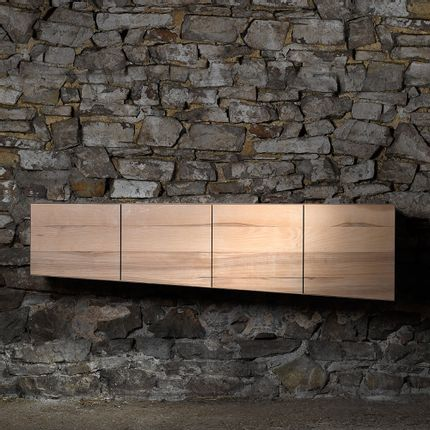 Wardrobe - Sideboard FLUIDO - NATURE & DESIGN
