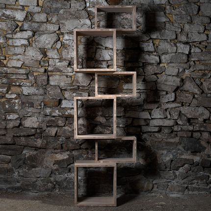 Shelves - COLONNA - NATURE & DESIGN