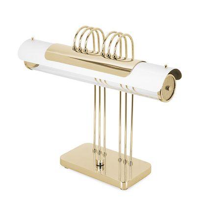 Lampes de table - Nancy | Lampe de Table - DELIGHTFULL