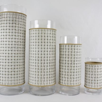 Vases - VASE Terre de Sable - TERGUS