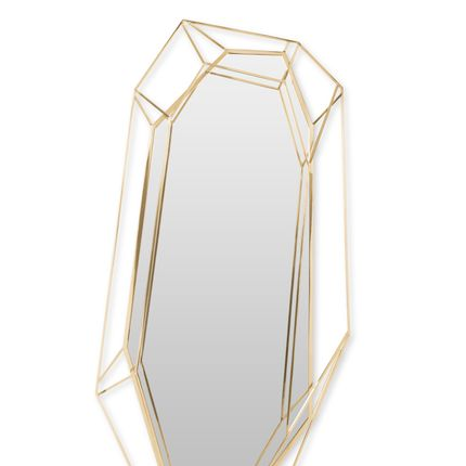 Miroirs - Diamant   Grand Miroir - ESSENTIAL HOME