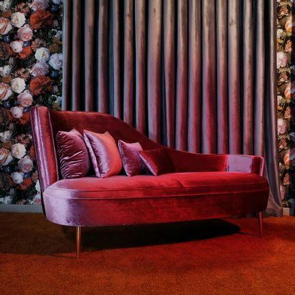 canapés - Martine Love Seat - OTTIU
