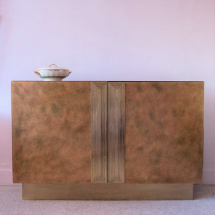 Sideboards - Art Deco buffet - ATELIER LANDON