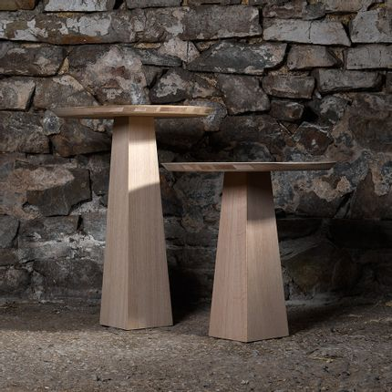 Tables - Table TAVOLO - NATURE & DESIGN