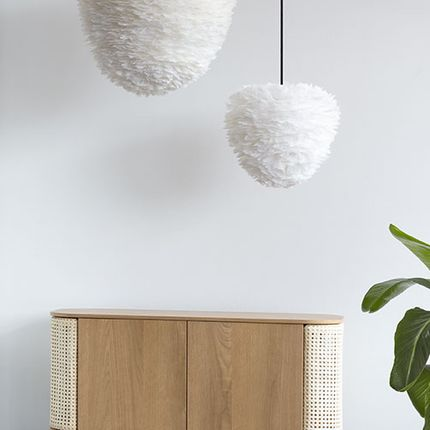 Design objects - Eos Evia | lampshade - UMAGE