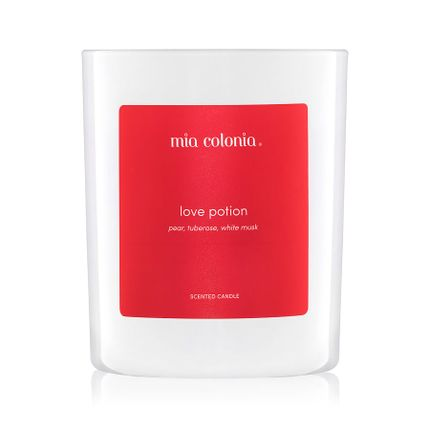 Candles - candle love potion - MIA COLONIA
