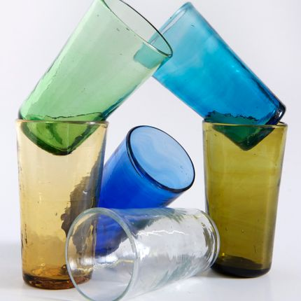 Glass - Glass Konik - LA MAISON DAR DAR
