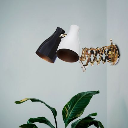 Wall lamps - Jordaan Wall Lamp - CREATIVEMARY