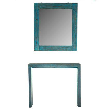Tables consoles - Console «Archegono» - LIVING MEDITERANEO