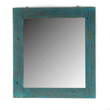 "Wall ensembles - Mirror model""Idol"" - LIVING MEDITERANEO"