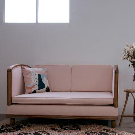 Cushions - METEORE VELVET CUSHION - SHANDOR