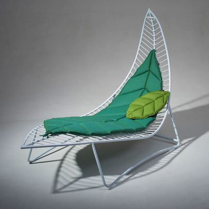 Lounge chairs - Lounger / Daybeds - STUDIO STIRLING
