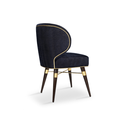 Chairs - Louis Dining Chair - OTTIU