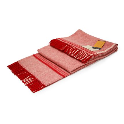 Throw blankets - Pure wool throw blankets - ERDENET CASHMERE