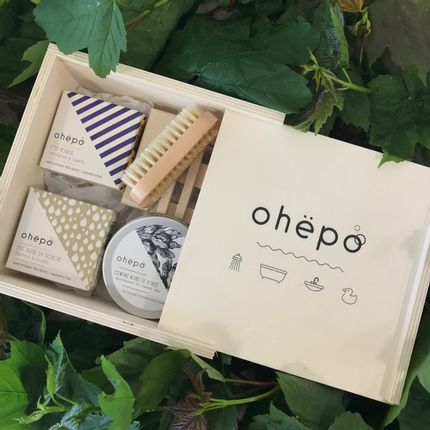 Beauty products - OHËBOX - OHËPO