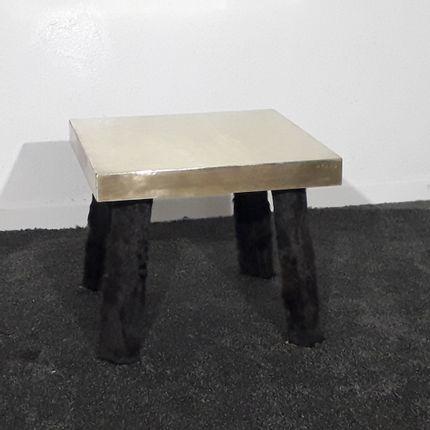 Coffee tables - GM sofa end - MARKO CREATION