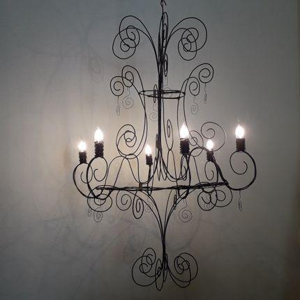 Hanging lights - Chandelier 2.1.1 - MARKO CREATION