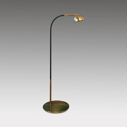 Floor lamps - Floor lamp reading light - ATELIER LANDON