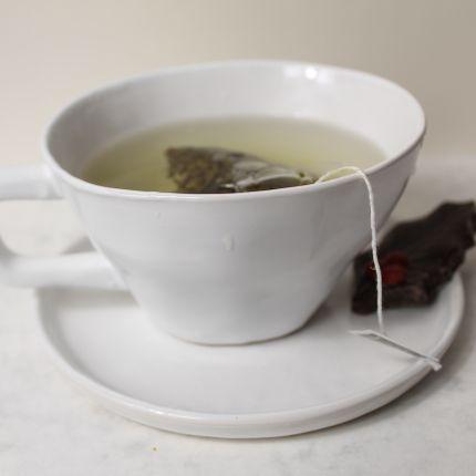 Mugs - Gemeo Zino – Cup 180ml – White - GEMEO TABLEWARE
