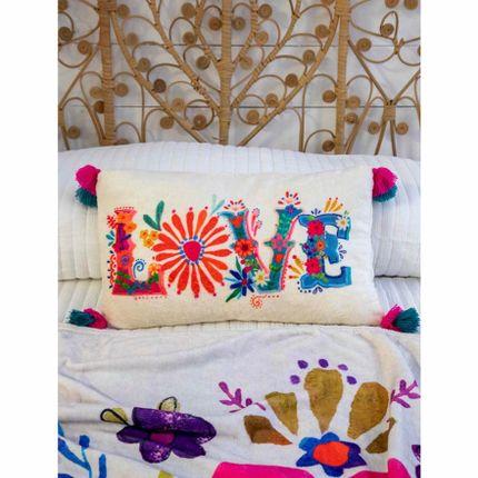 Cushions - PILLOW - NATURAL LIFE