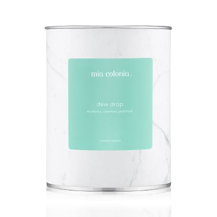 Candles - candle dew drop - MIA COLONIA