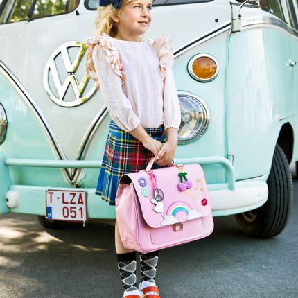 Sacs / cartables - It bag Mini Lady Gadget Pink - JEUNE PREMIER