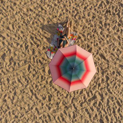 Design objects - Psyché rouge pastèque  - KLAOOS