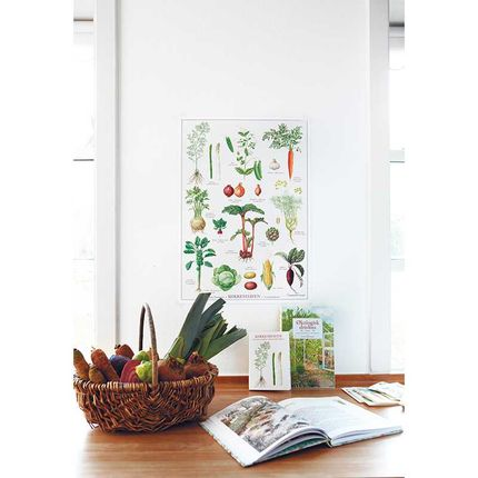 Dish towels - Vegetable collection - KOUSTRUP & CO