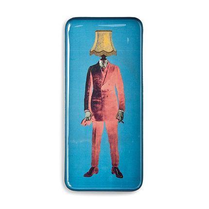 Objets de décoration - Vide-poches rectangulaires Curiosito - GANGZAÏ