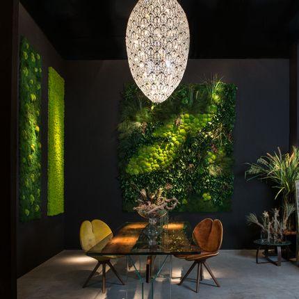 Wall decoration - Vertical Garden - Wall Panels - VG - VGNEWTREND