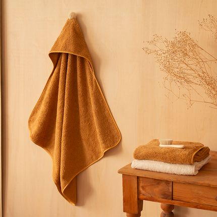 Bath towel - So Cute bath collection  - NOBODINOZ