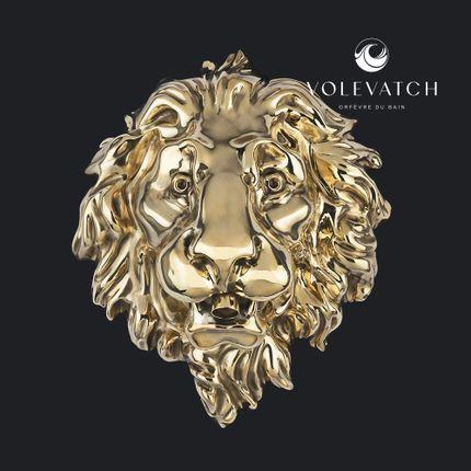 Faucets - Bath faucet Lion Head - VOLEVATCH